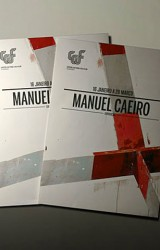 Manuel Caeiro