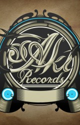 Akt records logo