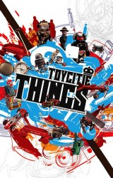 Toycitie Things