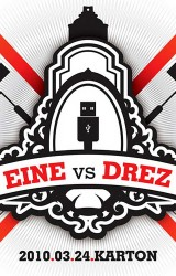 EINE vs DREZ