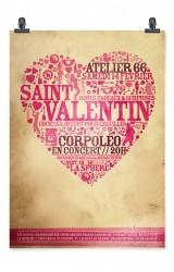 Concert Saint Valentin