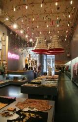 Custo Barcelona flagship store