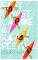 East Coast Canoe & Kayak Festival