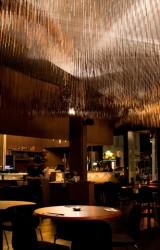 Hashi Mori izakaya restaurant