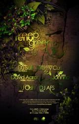 Keep Reno Green
