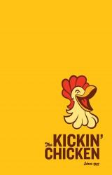 The Kickin' Chicken