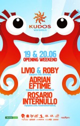 "Kudos ""Opening Weekend"""