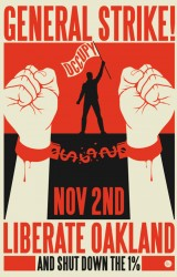 Oakland General Strike (Occupy Movement)
