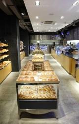Paris Baguette bakery