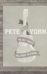 Pete Yorn (The Roxy)