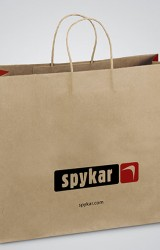 Spykar (Paper)
