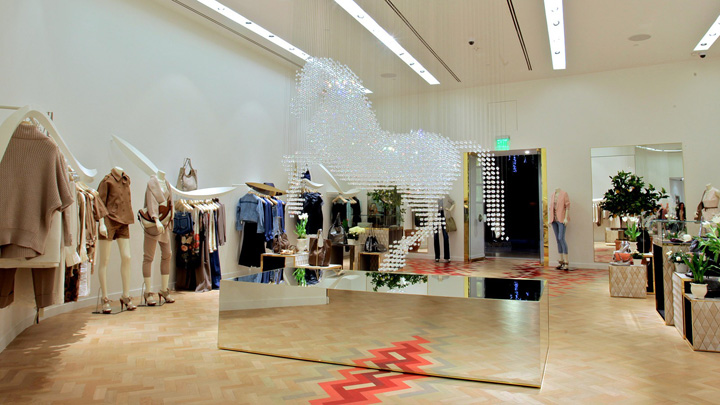 Stella Mccartney Store