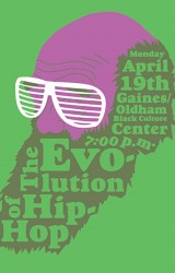 The Evolution of Hip-Hop