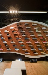 Vans Store at Covent Garden