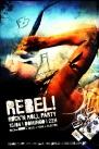 """Rebel """"Rock"""