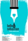 belle & sebastian, UK tour