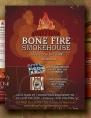 Bone Fire smokehouse