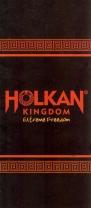 Holkan Kingdom