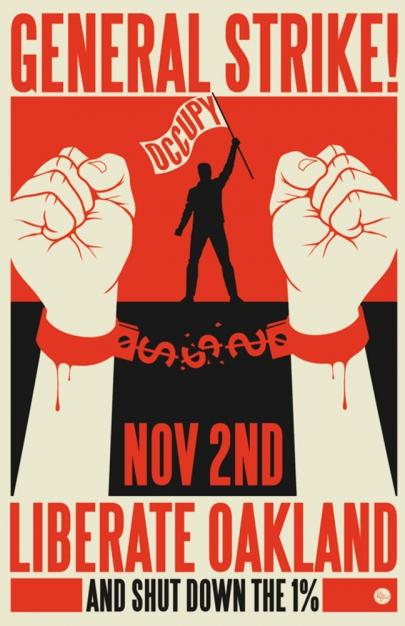 OaklandGeneralStrike