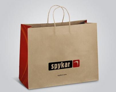 Spykar_Paper