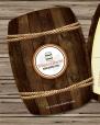 Tobacco Barrel