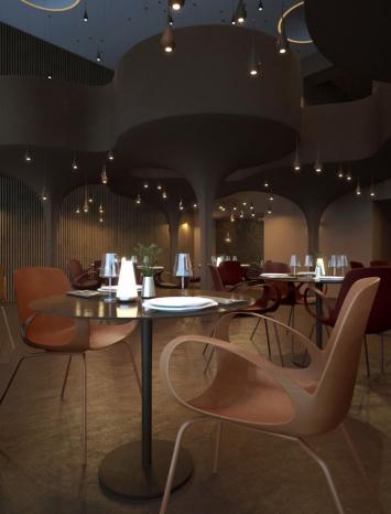 Twister-Restaurant-by-Sergey-Makhno-Butenko-Kiev
