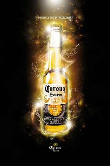 corona-experience