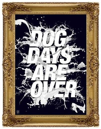 dogdaysareover