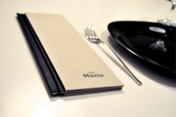 menu risoto