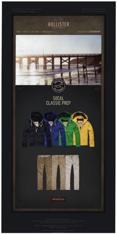 social classic prep