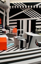 Cafeteria by Tobias Rehberger
