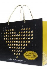 Kokoa Hut Shopping Bag