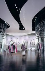 FILA store