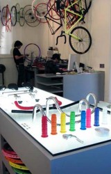 Mission Bicycle Store