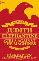 Judith Easter