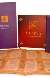 Karma Cafe & Restaurant