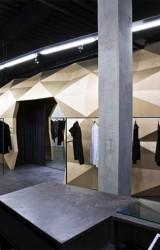Lurdes Bergada Flagship Store – Barcelona