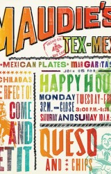 Maudie's Tex-Mex