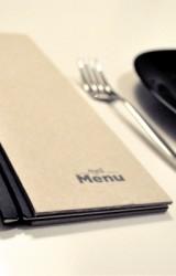 Riso8 menu