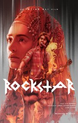Rockstar Posters