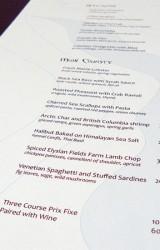 Sardines Restaurant