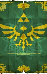 Legend Series (Zelda)